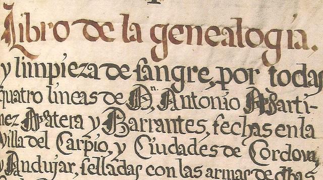 Falsos conversos e Inquisición en la España del XVI y XVII, con Ignacio Ruiz Rodríguez