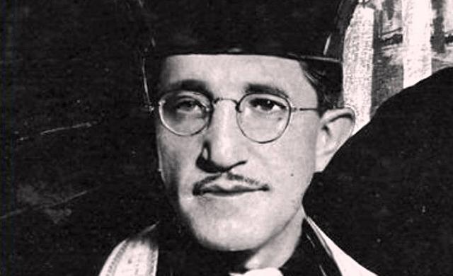 Samuel Vigoda: la última estrella