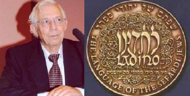 Ladino on-line, el nuevo empeño de Moshe Shaul