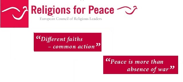 Dr. Marcel Israel: Religious Communities in Bulgaria and Religions for Peace