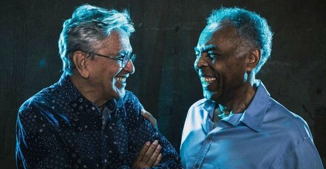 Gilberto Gil y Caetano Veloso dicen sí a Israel