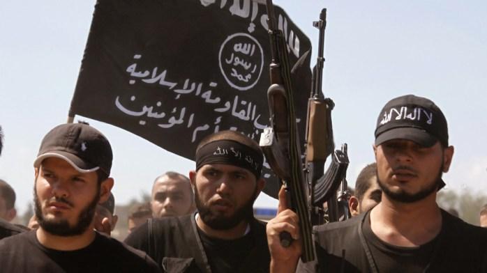 Hamás contra Fatah: Daesh se frota las manos