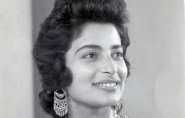 Los pioneros de los 50 (4): Ahuva Zadok