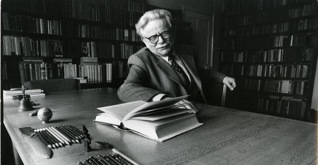 """Elías Canetti cumpliría 110 años y lo festejamos leyendo su """"Auto de fe"""""""