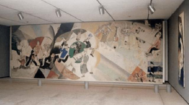 """""""Marc Chagall: La pintura al dictado del amor"""", por Javier Arnaldo (Fundación March, Madrid, 26/1/1999)"""