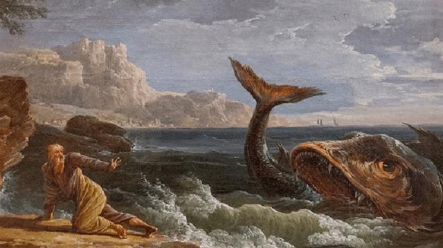 Jonás, el profeta que anunció la victoria sobre los asirios