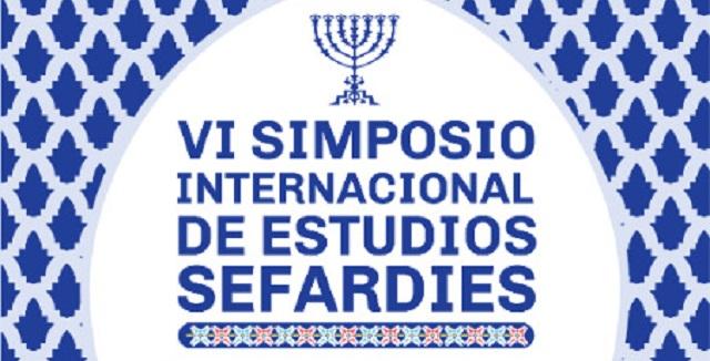 """VI Simposio Internacional de Estudios Sefardíes: """"La construcción de la memoria colectiva sefardí"""" (16/8/2015)"""