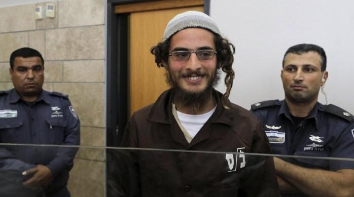 ¿Terrorismo judío?, ningún problema