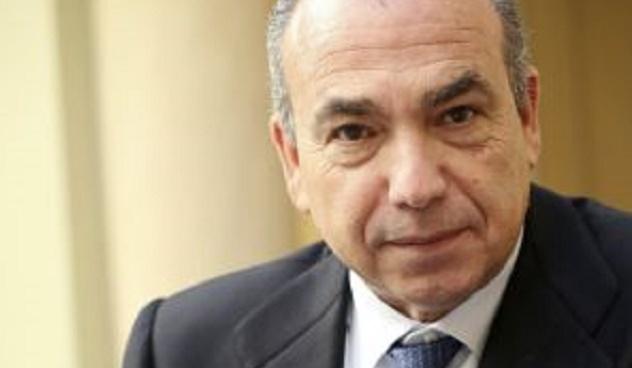 El presidente de la Federación de Comunidades Judías de España, Isaac Querub, ante el caso Matisyahu