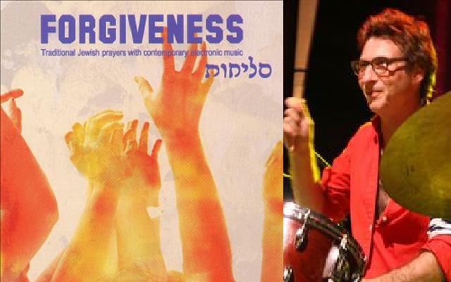Forgiveness: liturgia electrónica