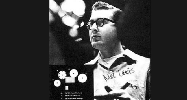 Mel Lewis (III): una orquesta, una vida