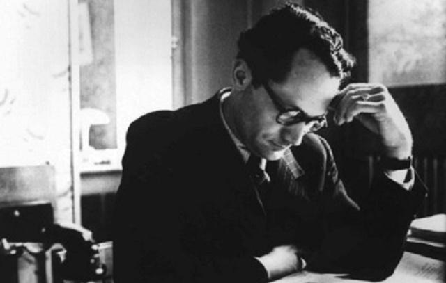 """""""Varian Fry. La lista negra"""" con su co-traductor José M. Parra"""