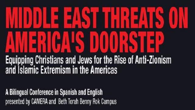 Amenazas desde Oriente Medio a las puertas de América