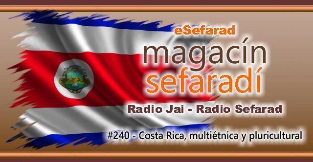Costa Rica, multiétnica y pluricultural