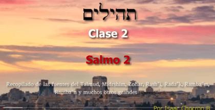 kabala salmo 2