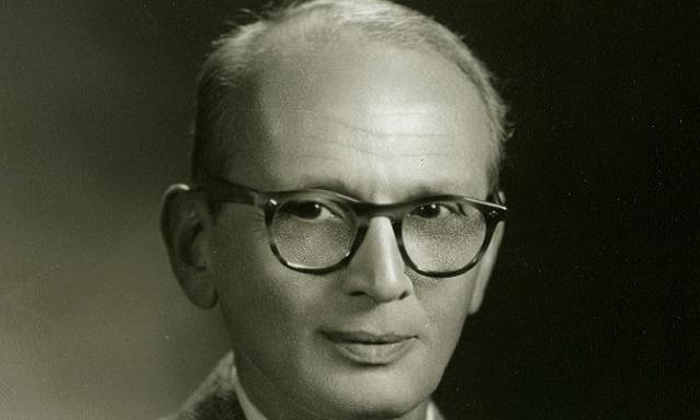 Salomon Bochner: el científico múltiple