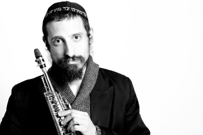 Daniel Zamir: entre jazz y amigos