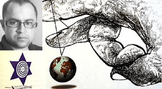 Neo-antisemitismo: el despertar de la bestia, de Bryan Acuña