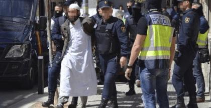 yihadista ceuta