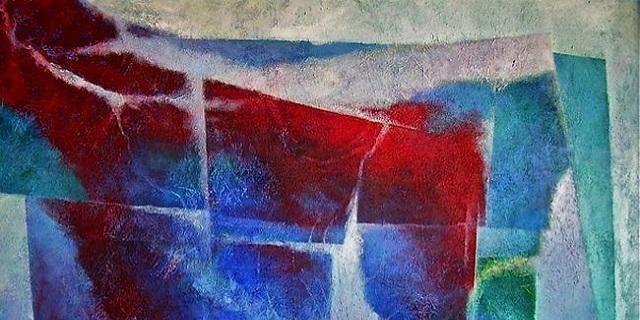 """""""Vínculos"""", una exposición de AJAPE, con Santiago Raigorodsky"""