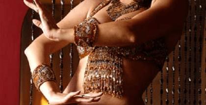 bailarina turca