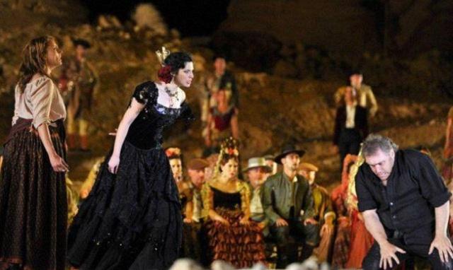 Carmen y el Bizet judío en el Día de la Mujer, con Sarah Schinasi