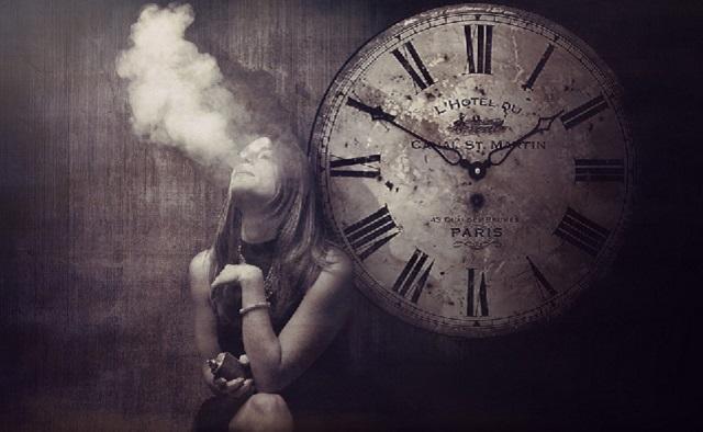 El retrato de la puntualidad (dalet – iud – kuf)