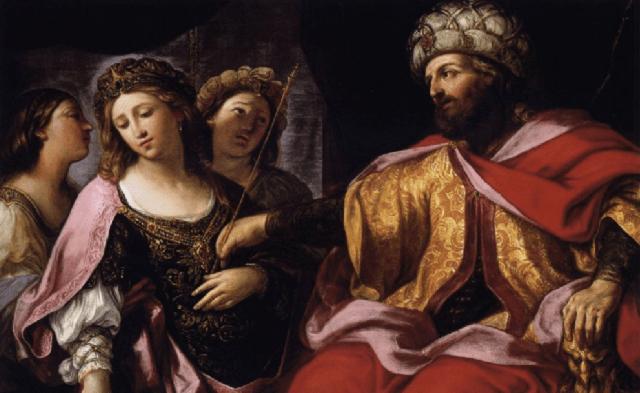 """""""Esther"""", oratorio de António Leal Moreira"""