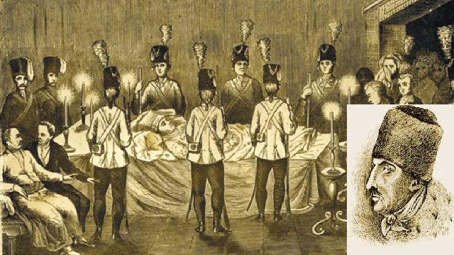 Jacob Frank: la sombra de otro falso mesías del XVIII