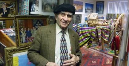 Aron Aronov