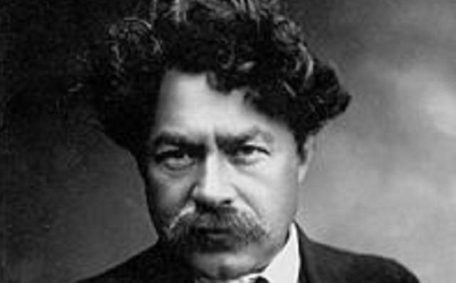 "Biografia jadasha al Shaúl Tchenichovsky: ""Layofí venisgáv el"", meét Idó Basók"