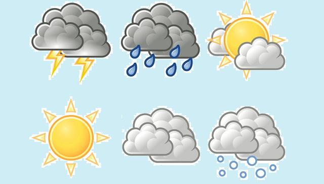 Mezclando climas (mem – zain – guimel)