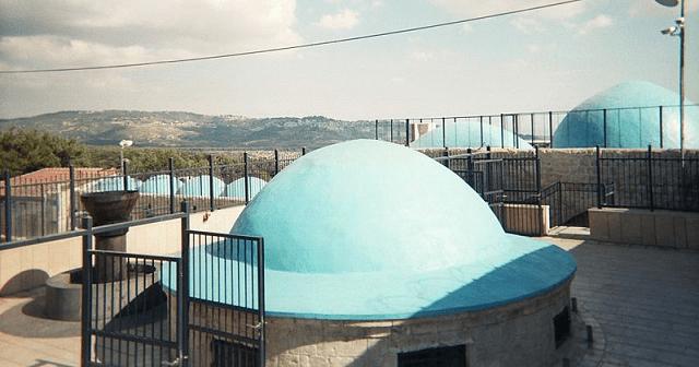 La historia de Shimon Bar Yojai, en judeoespañol, desde el CIDICSEF de Buenos Aires
