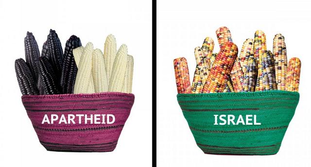 ¿Hay apartheid en Israel?