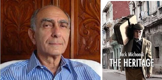 "Jack Michonik—""The Heritage"": Jewish Immigrants in Latin America"