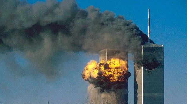 Hablamos de terrorismo (otra vez)