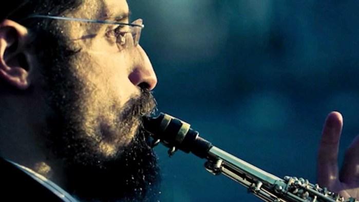 El brillante sonido de Daniel Zamir