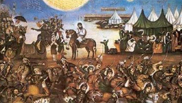 Los judíos de Oriente (18ª parte): el Egipto musulmán de los fatimíes
