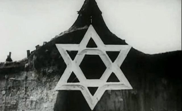 El Golem, la película y más antisemitismo hasta el final