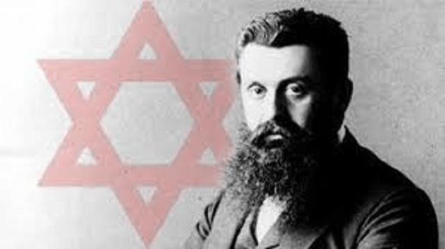 Theodor Herzl (1ª parte): el sionismo como programa político