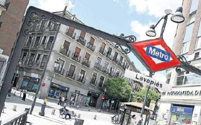 Judíos en el Madrid medieval