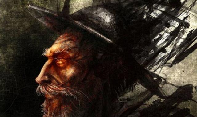 Don Quijote, un prólogo y una despedida