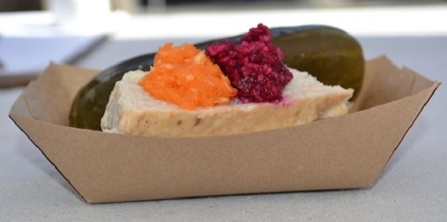The Gefilteria: Reimagining Old World Jewish Foods
