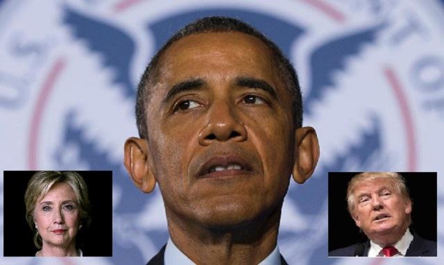 El legado de defensa y seguridad mundial de Obama, con Jesús Manuel Pérez Triana