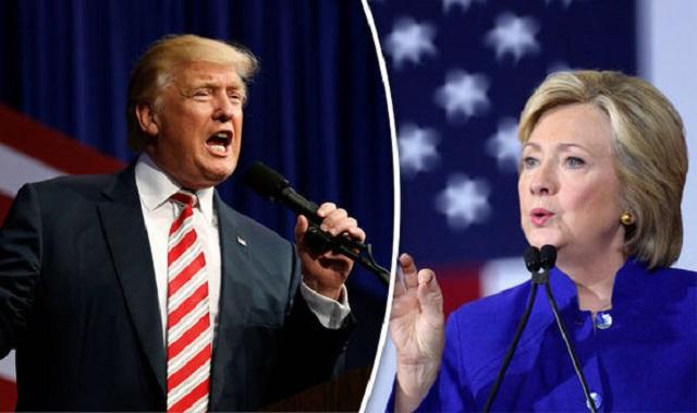 Las elecciones estadounidenses desplazan a Israel de los medios