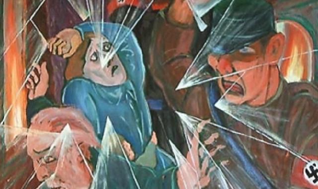 Kristallnacht: un pogromo de estado, con Rosa Sala Rose