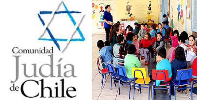 """110 años de """"Jesed"""": la obra social de la Comunidad Judía de Chile"""