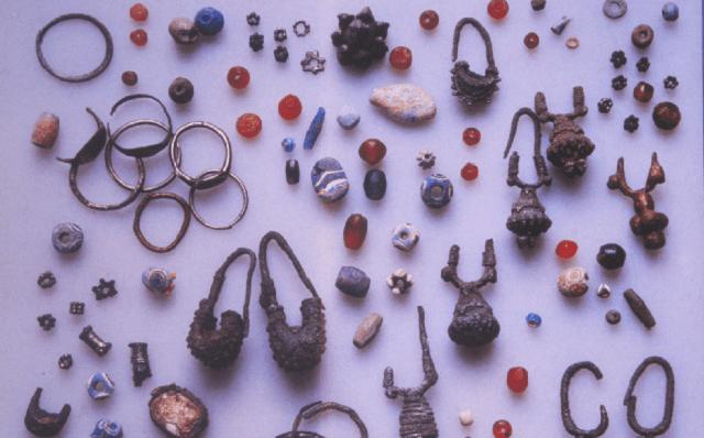Las joyas en tiempos bíblicos (1ª parte)