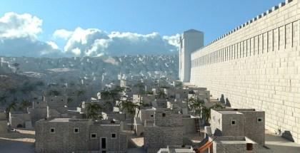 Ancient Jerusalem