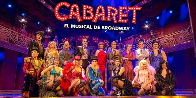 """Cabaret"" after 50 Years, with José María Cámara"
